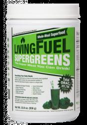 Living Fuel Super Greens